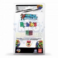 's Werelds Kleinste Rubik's Cube