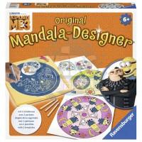 Mandala Designer – Despicable Me 3